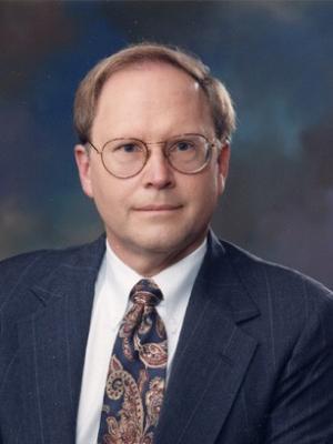 Frederick R. Lynch