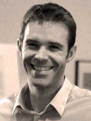 Colin Robins