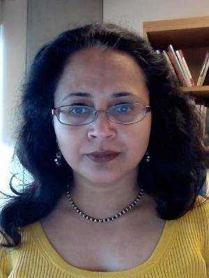 Aseema Sinha