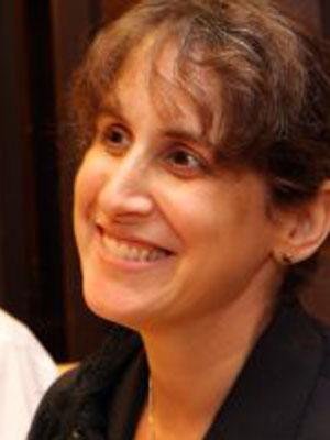 Jennifer Taw
