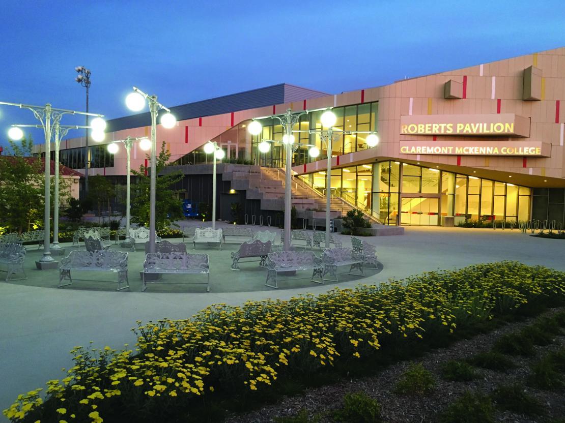 Currents Claremont Mckenna College