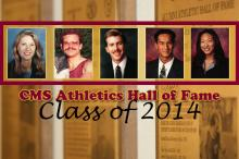 Hall of Fame Class of 2014