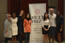 Hult Prize photo