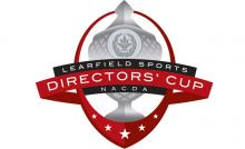 Director's Cup Logo
