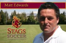New Coach, Matt Edwards, CMS, Men's Soccer