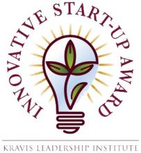 KLI Innovative Start-up Award Logo