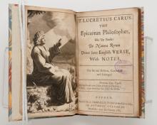 Lucretius book