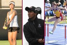 Athletics, CMS, Track & Field, Golf, Tennis, Rugby