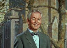 Carroll Stevens, CMC Vice President of Advancement