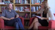 John Prendergast in interview