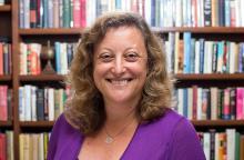 Prof. Shana Levin