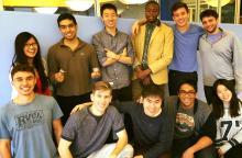 CMC Silicon Valley Program participants