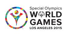 Special Olympics World Games Graphic