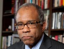 Harvard Law Professor Randall Kennedy