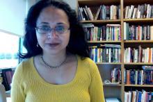 Prof. Aseema Sinha