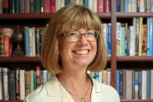 Prof. Cathy Reed