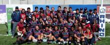 Claremont Colleges Men's Rugby - 2017 NSCRO National Champions
