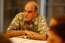 Prof. Roderic Camp