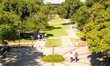 CMC campus