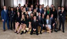 CMC MUN team