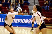 CMS Women's Volleyball