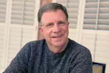 Portrait of John Snider '77
