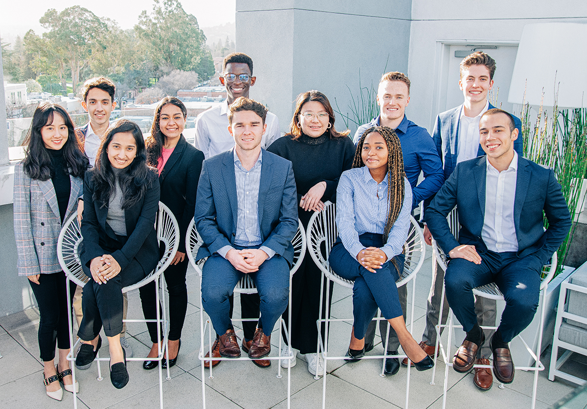 SVP Spring 2020 interns
